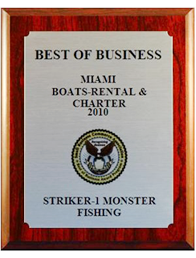 Best of Business Award